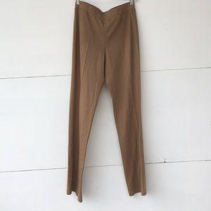 moda international wool pants